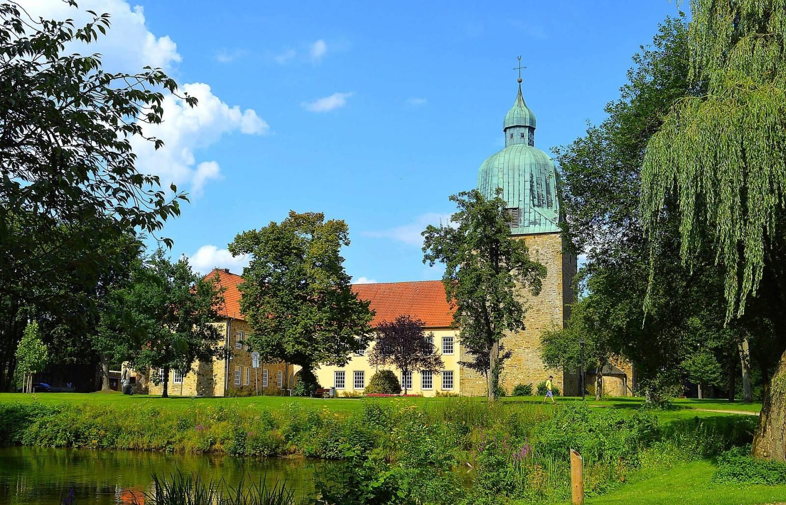 Wie Ist Das Wetter In Osnabrück